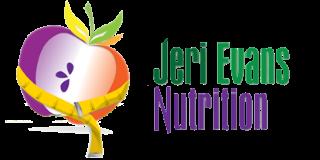 Jeri Evans Nutrition